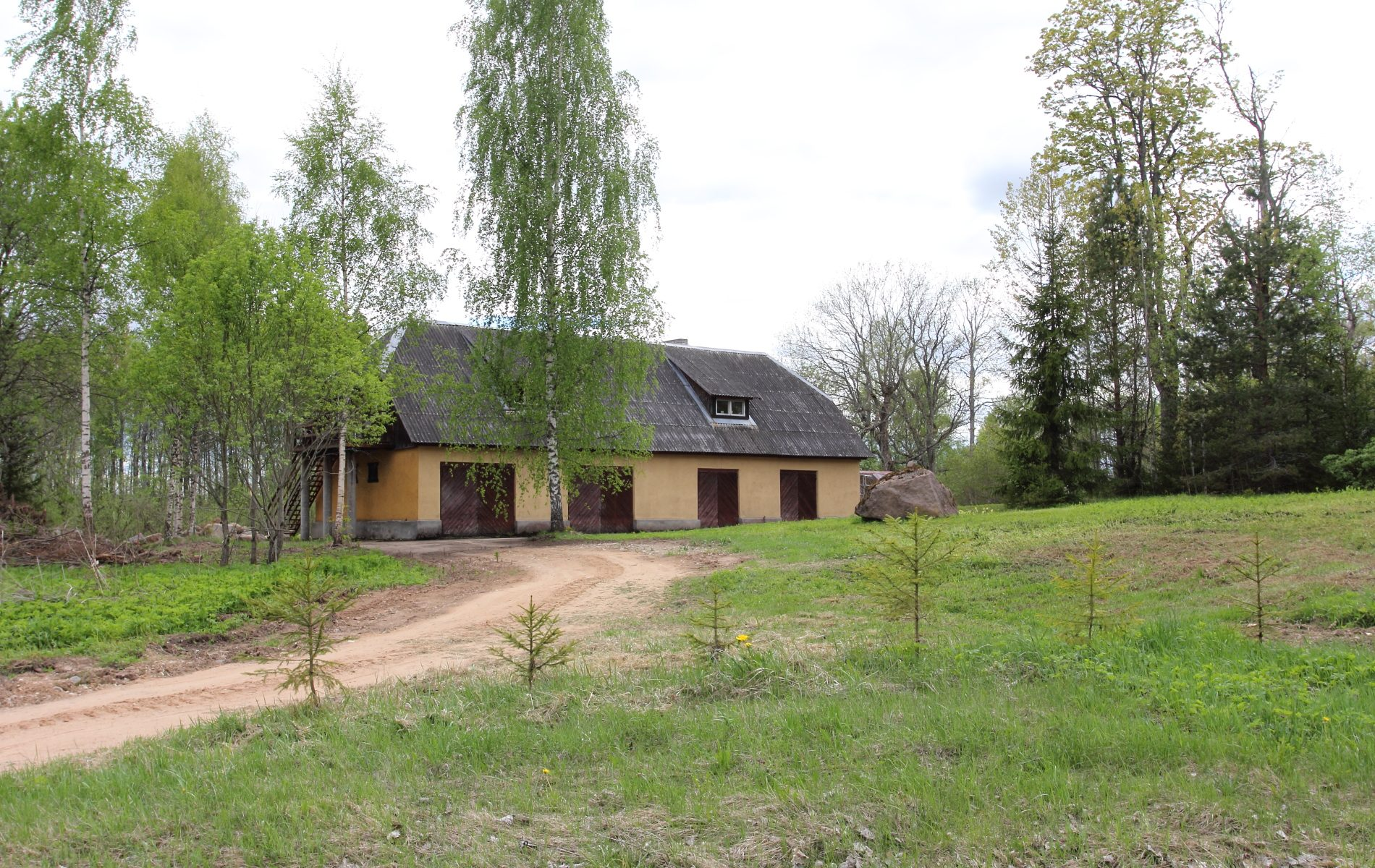 Otepää Parish